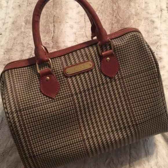 2fedb9ee22 Ralph Lauren Vintage Bag. M 5b5f326d74359b41660b2a1c